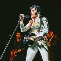 One Night Of Elvis - Lee Memphis King