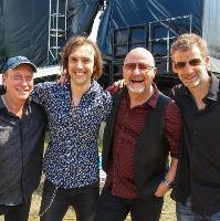 Wishbone Ash plus Special Guest