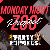 Party Animals take over | Monday zoo project | Freshers Monday