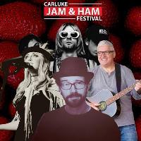 Carluke Jam & Ham Festival Finale Event