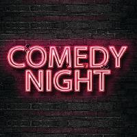 Comedy & Open Mic Night