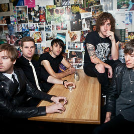 The Pigeon Detectives Plus Special Guests