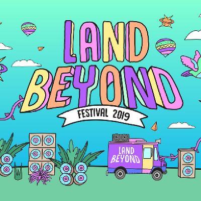 Brighton Beats @ Land Beyond Festival