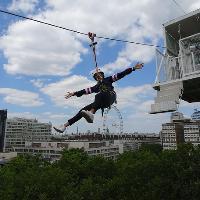 Zip Now London