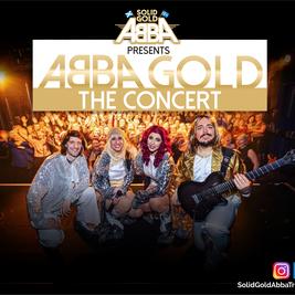 ABBA Gold The Concert - Live @ Edinburgh Fringe 2021