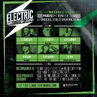 Electric - Pumping House + Trance Classics