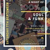 Back Together productions... 100% Soul & Funk