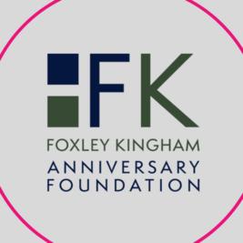 Foxley Kingham Anniversary Foundation Walking Challenge