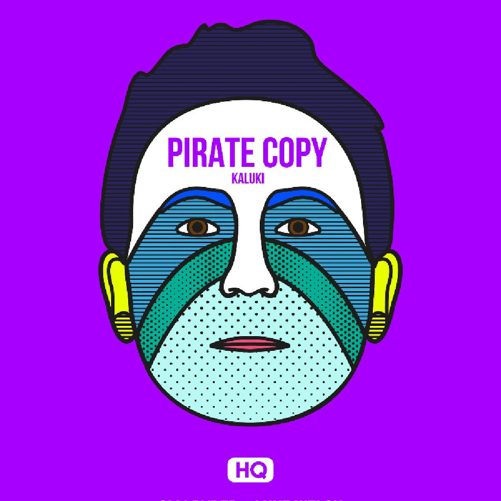 Sub_remote presents Pirate Copy [Kaluki]