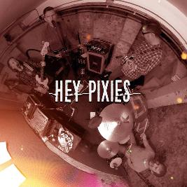 Hey Pixies - UK