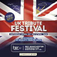 UK Tribute Festival