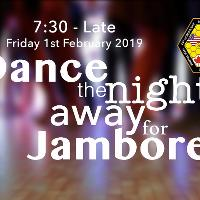 Dance The Night Away For Jamboree