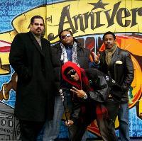 Sugarhill Gang + Grandmaster Scorpio & Melle Mel Furious Five