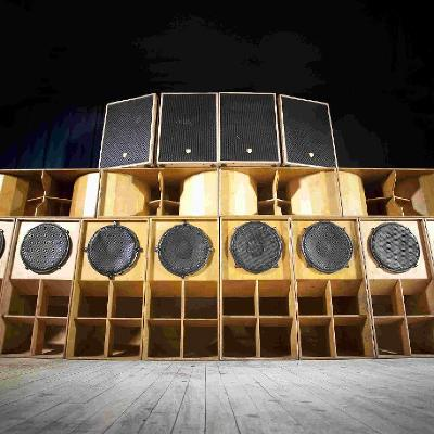 Mungo's Hi Fi Soundsystem returns to Oxford