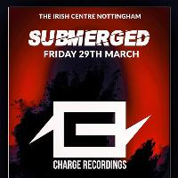 Submerged Presents MAMPI SWIFT, A.M.C, VOLTAGE, ATOM, CODA, INJA