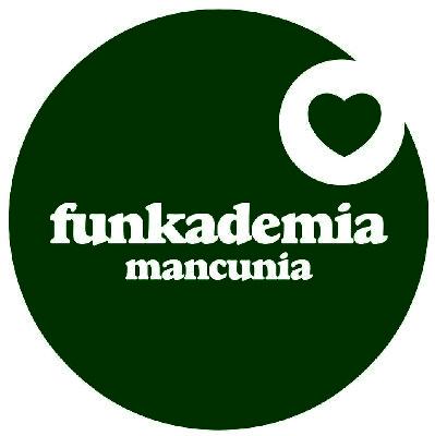 Funkademia with Adam Unsworth (Audiowhores)