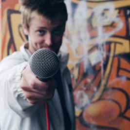 ONwords and UPwords: Spoken Word Showcase - Schools and Colleges