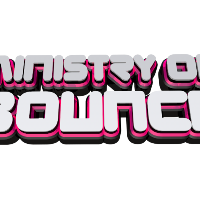 Ministry Of Bounce valentines bash