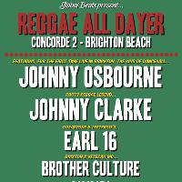 Global Beats Reggae All Dayer