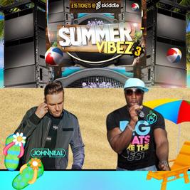 Summer Vibez 3