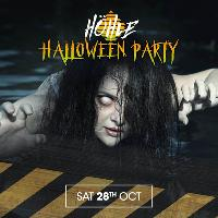 Hohle Halloween Party