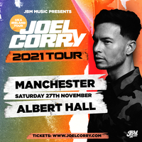 Joel Corry 2021 Tour - Manchester