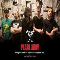 Pearl Jamm: The Tribute to Pearl Jam Live