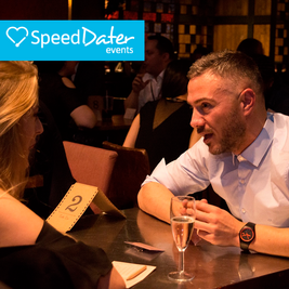 Cambridge Speed Dating | Ages 38-55
