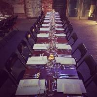 Extra Date: Secret Diners Club X Skaus: 30th December