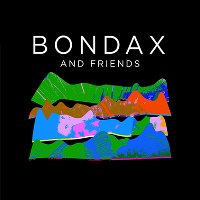 A Wing Presents: Bondax & Friends