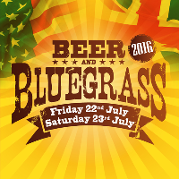 Beer and Bluegrass 2016