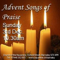 Advent Songs of Praise