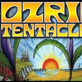 Ozric Tentacles - Electronic