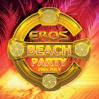 Eros Beach Party