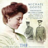 Author Talk:  York at war: one woman's First World War diary