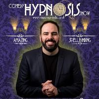 Comedy Hypnosis Show - Jason Simmons