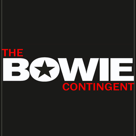 THE BOWIE CONTINGENT - STATION TO STATION LIVE *ADDITIONAL SHOW*