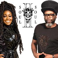 Soul II Soul (Friday)