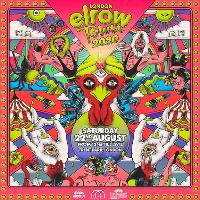 Elrow Town London