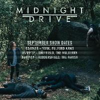 Midnight Drive + Supports