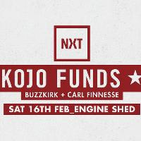 NXT presents KOJO FUNDS