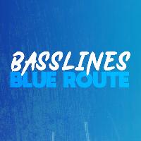 Hex Presents: Basslines Blue Route w/ A Dot R, K Dot + More