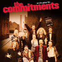 Halifax Film Society: The Commitments