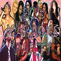 90's Karaoke Party at Leeds Bierkeller