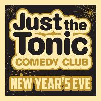 Just the Tonic Comedy Clubs New Year