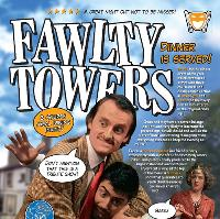 Fawlty Towers Comedy Dining Event