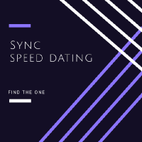 Sync Speed dating