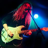 Erin Bennett Live in Glasgow