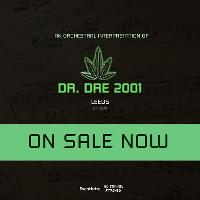 An Orchestral Rendition of Dr. Dre: 2001 - Leeds