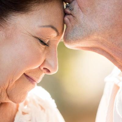 Dating über 60